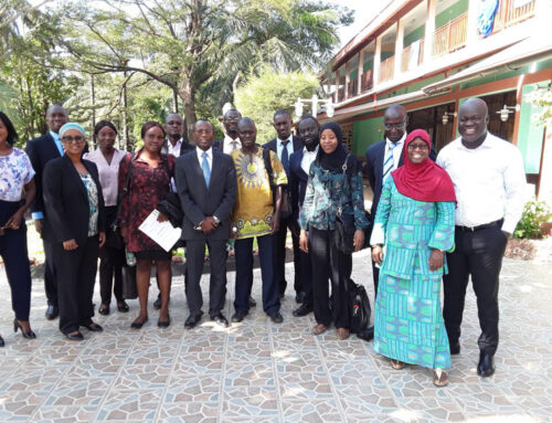 IFRS 9 Practical Guide Training